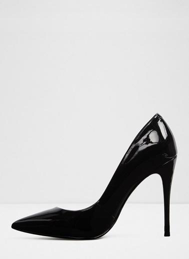 Aldo Stessy - Siyah Kadin Topuklu Ayakkabi Siyah